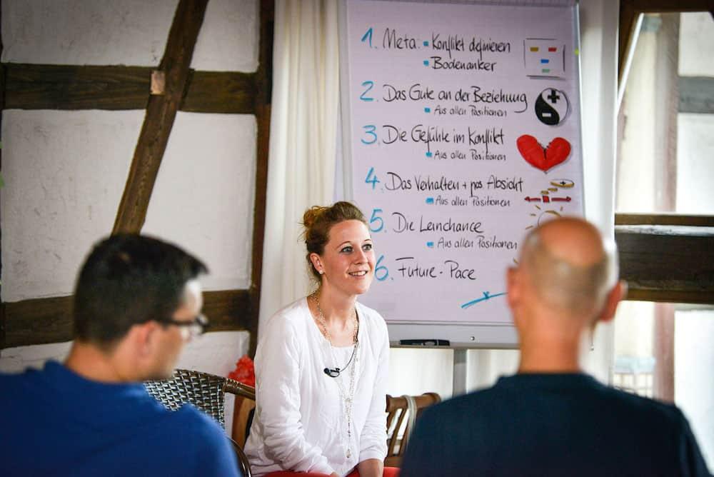 Elsabeth Kreuzer Workshop NLP Basics