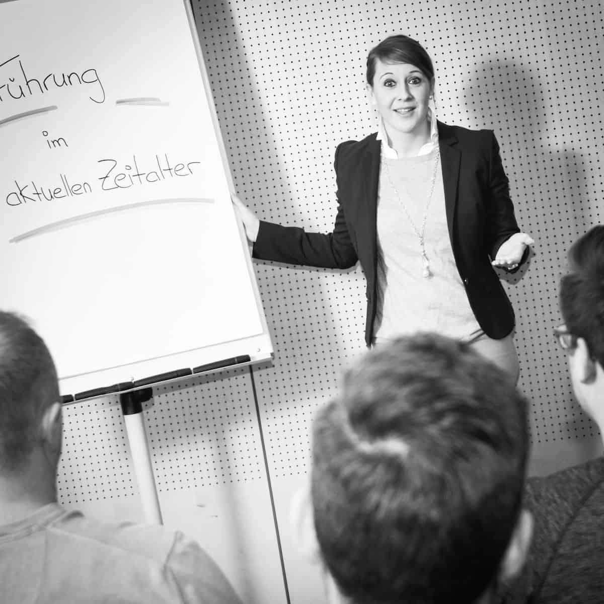 Workshop mit Elisabeth Kreuzer